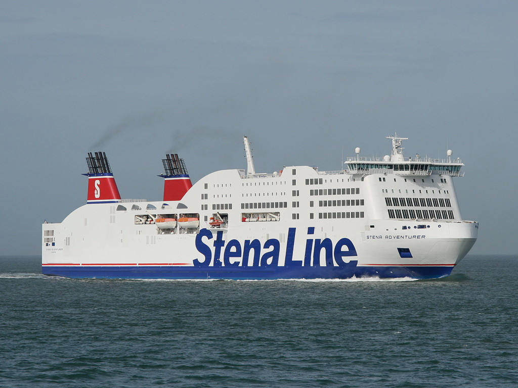 Ferry To Ireland From Holyhead >> Travel: Sail and Rail | FIE Dublin Events Guide