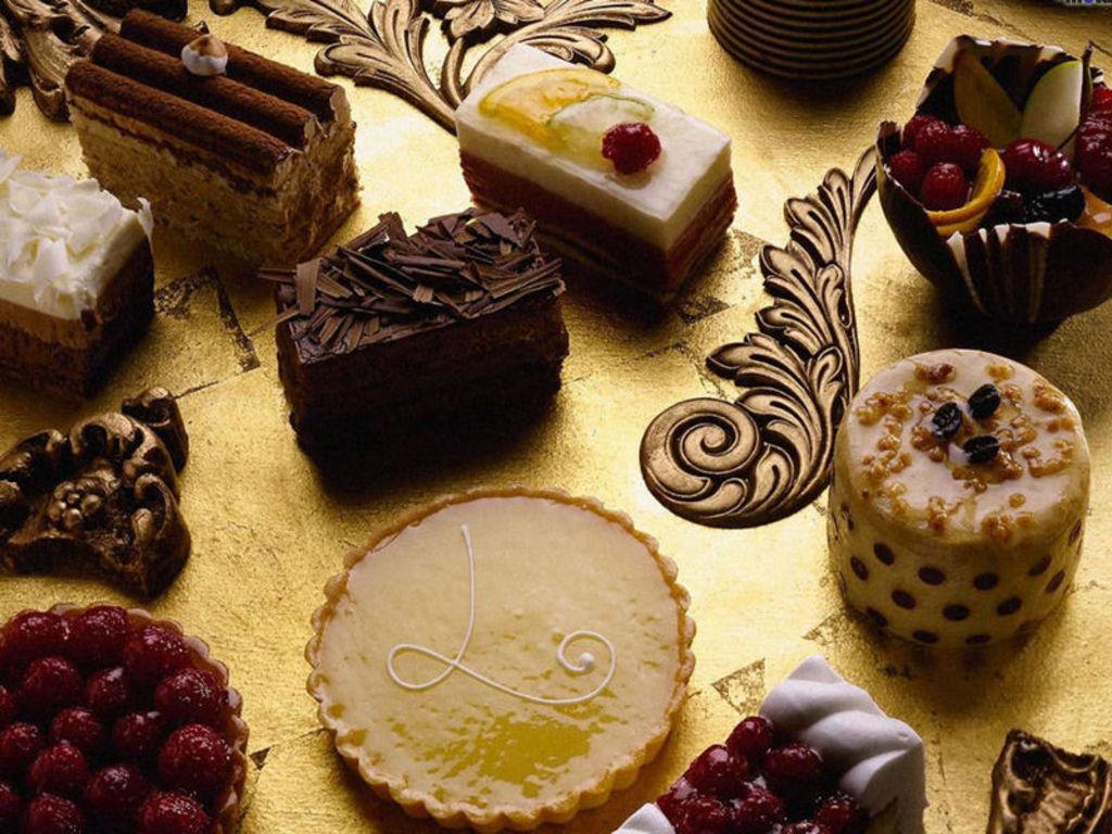 Charity bake sale for hunger fie dublin events guide for Wallpaper home goods