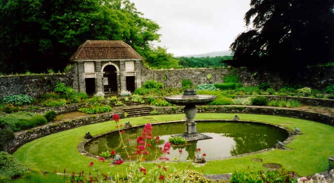 Founded In 1795, The National Botanic Gardens ...