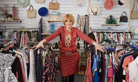Shopping Charity Amp Vintage Fie Dublin Events Guide